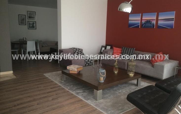 Foto de departamento en venta en  , bosque real, huixquilucan, méxico, 2732430 No. 03