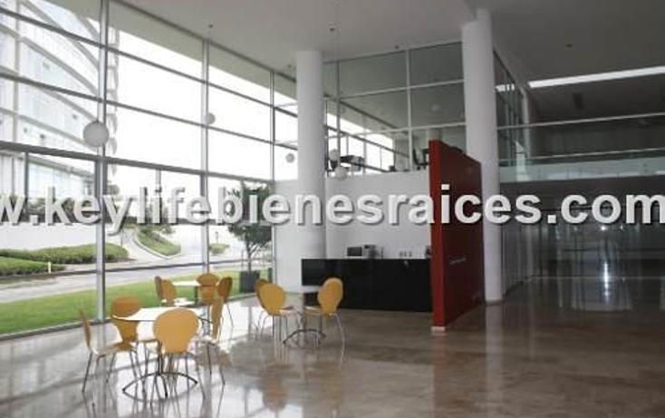 Foto de departamento en venta en  , bosque real, huixquilucan, méxico, 2732430 No. 08