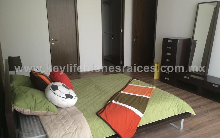 Foto de departamento en venta en  , bosque real, huixquilucan, méxico, 2732430 No. 09