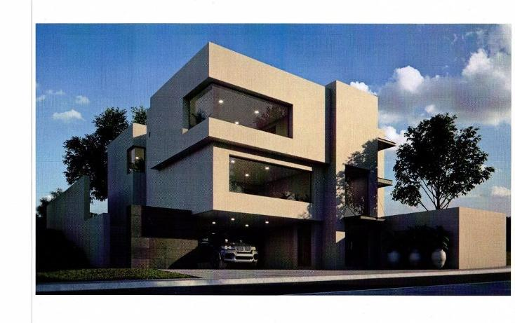 Foto de casa en venta en  , bosque real, huixquilucan, méxico, 3427200 No. 01