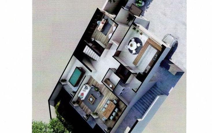 Foto de casa en venta en  , bosque real, huixquilucan, méxico, 3427200 No. 03