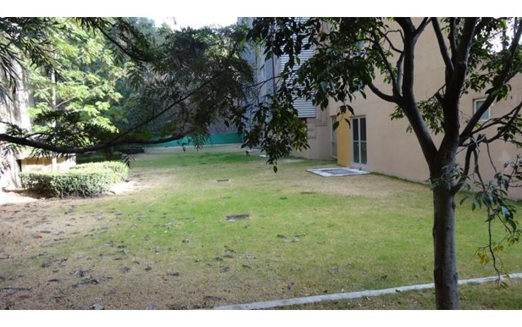 Foto de departamento en venta en  , bosque real, huixquilucan, méxico, 943697 No. 09