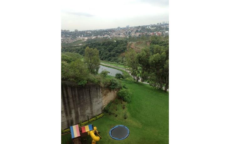 Foto de departamento en venta en  , bosque real, huixquilucan, méxico, 949353 No. 07
