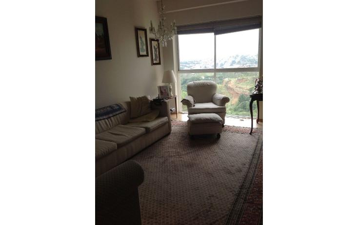 Foto de departamento en venta en  , bosque real, huixquilucan, méxico, 949353 No. 09