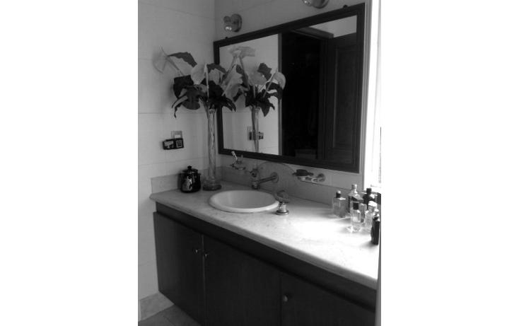 Foto de departamento en venta en  , bosque real, huixquilucan, méxico, 949353 No. 16