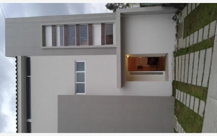Foto de casa en venta en  , bosque real, huixquilucan, méxico, 974803 No. 04