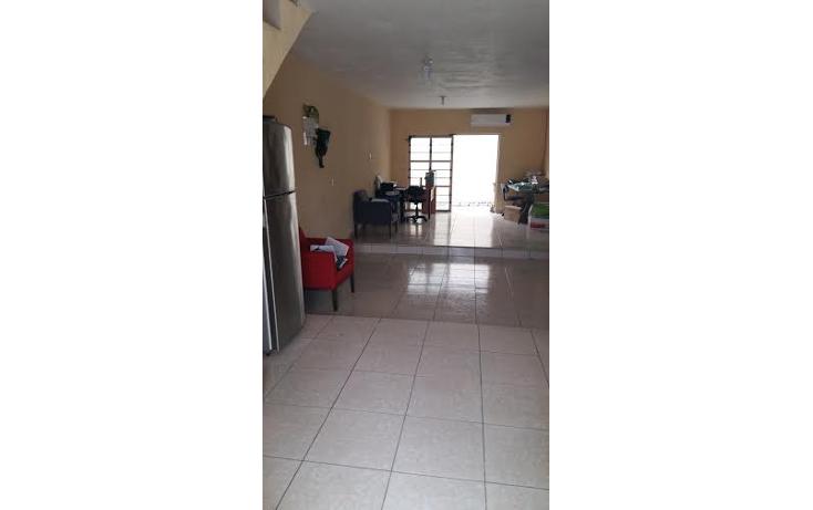 Foto de casa en venta en  , bosque real iii, apodaca, nuevo león, 1452131 No. 02