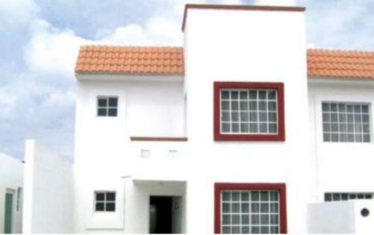 Foto de casa en condominio en venta en, bosque real, soledad de graciano sánchez, san luis potosí, 1099023 no 01