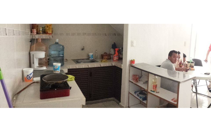 Foto de casa en renta en  , bosque real, solidaridad, quintana roo, 1301129 No. 10