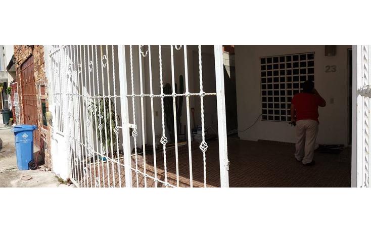 Foto de casa en renta en  , bosque real, solidaridad, quintana roo, 1301129 No. 11