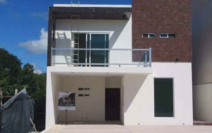 Foto de casa en venta en, bosque real, solidaridad, quintana roo, 1666678 no 01