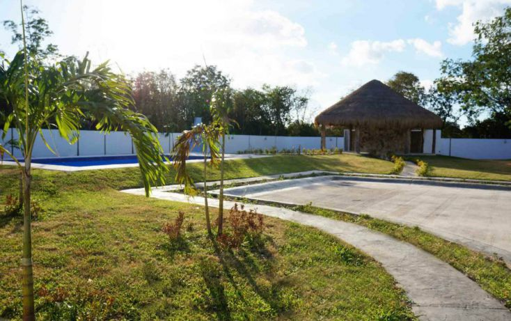 Foto de terreno habitacional en venta en, bosque real, solidaridad, quintana roo, 2003154 no 01