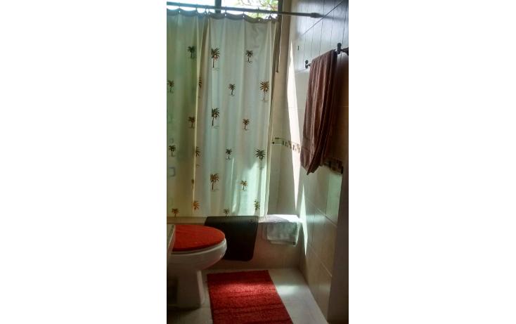 Foto de casa en renta en  , bosque real, solidaridad, quintana roo, 2036414 No. 02