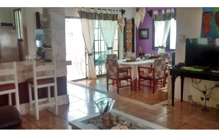 Foto de casa en renta en  , bosque real, solidaridad, quintana roo, 2036414 No. 10
