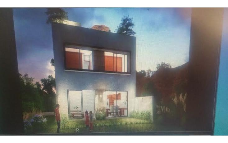 Foto de casa en venta en  , bosque real, tlajomulco de z??iga, jalisco, 1203965 No. 25