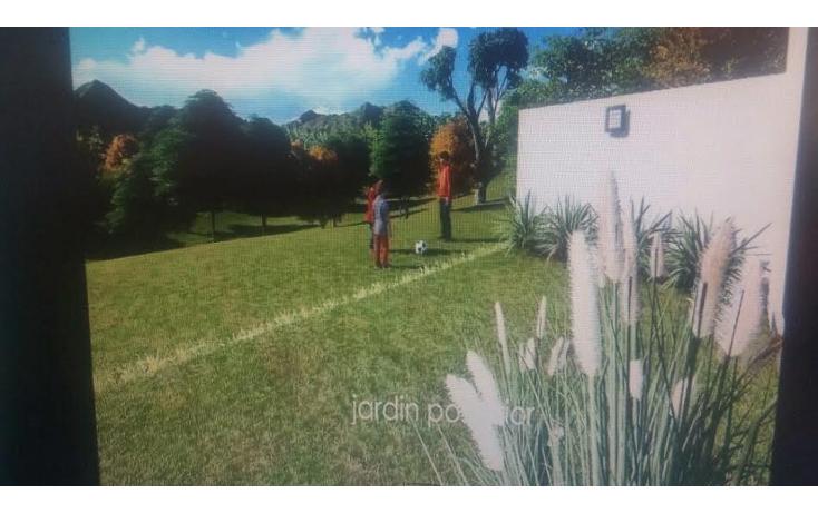 Foto de casa en venta en  , bosque real, tlajomulco de z??iga, jalisco, 1203965 No. 31