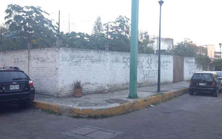 Foto de terreno habitacional en venta en, bosque residencial del sur, xochimilco, df, 1438829 no 01