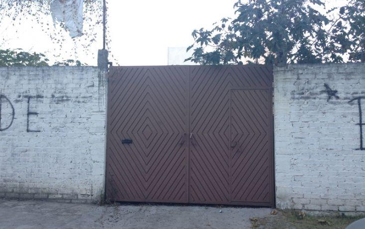Foto de terreno habitacional en venta en, bosque residencial del sur, xochimilco, df, 1438829 no 02