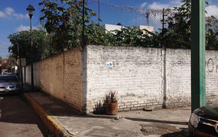 Foto de terreno habitacional en venta en, bosque residencial del sur, xochimilco, df, 1438829 no 03