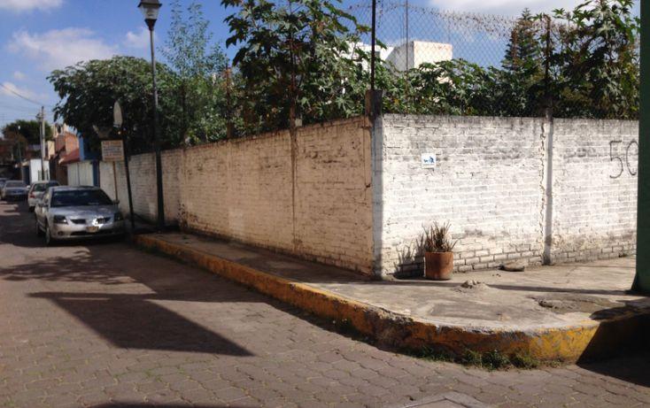 Foto de terreno habitacional en venta en, bosque residencial del sur, xochimilco, df, 1438829 no 04