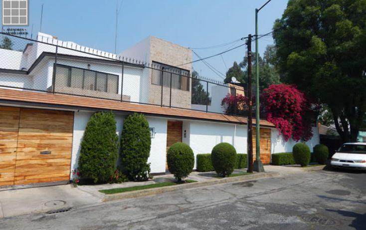 Foto de casa en venta en, bosque residencial del sur, xochimilco, df, 1833537 no 01