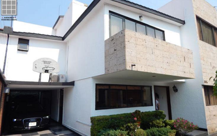 Foto de casa en venta en, bosque residencial del sur, xochimilco, df, 1833537 no 02