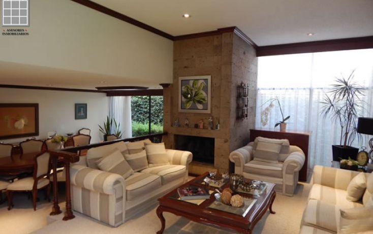 Foto de casa en venta en, bosque residencial del sur, xochimilco, df, 1833537 no 04
