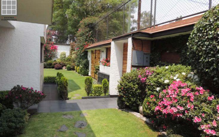 Foto de casa en venta en, bosque residencial del sur, xochimilco, df, 1833537 no 13