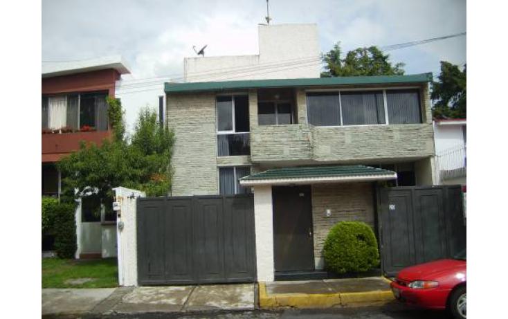 Foto de casa en condominio en venta en, bosque residencial del sur, xochimilco, df, 512549 no 01