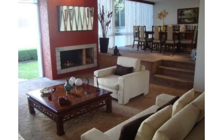 Foto de casa en condominio en venta en, bosque residencial del sur, xochimilco, df, 512549 no 02