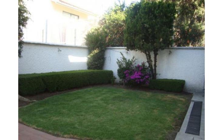 Foto de casa en condominio en venta en, bosque residencial del sur, xochimilco, df, 512549 no 11