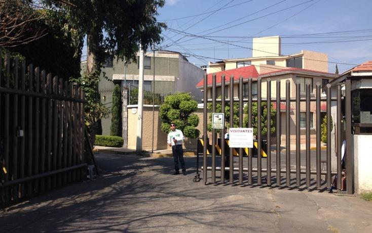 Foto de terreno habitacional en venta en  , bosque residencial del sur, xochimilco, distrito federal, 1438829 No. 01