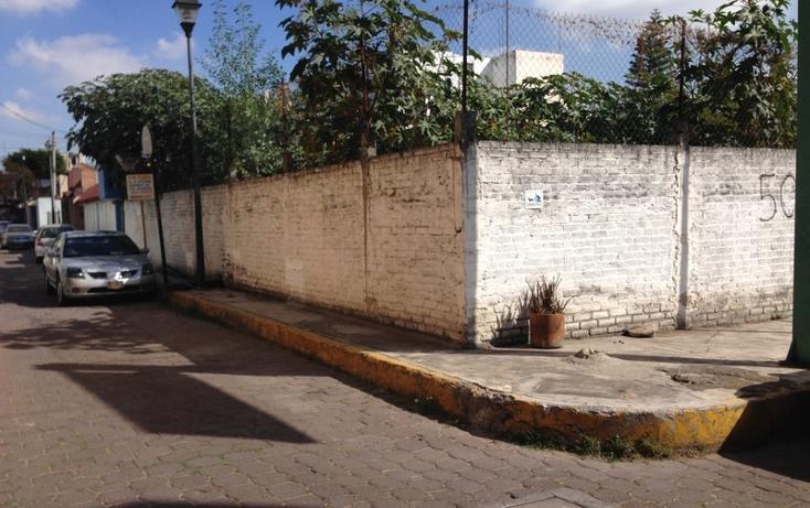 Foto de terreno habitacional en venta en  , bosque residencial del sur, xochimilco, distrito federal, 1438829 No. 02