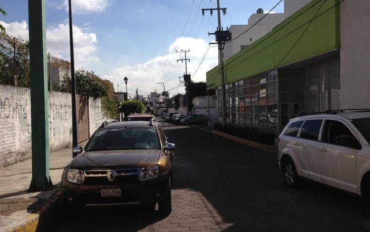 Foto de terreno habitacional en venta en  , bosque residencial del sur, xochimilco, distrito federal, 1438829 No. 03