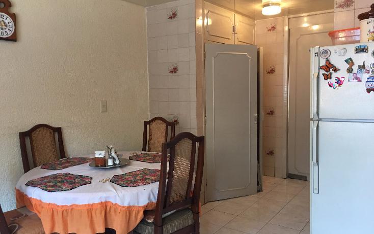 Foto de casa en venta en  , bosque residencial del sur, xochimilco, distrito federal, 1679896 No. 01