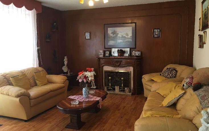 Foto de casa en venta en  , bosque residencial del sur, xochimilco, distrito federal, 1679896 No. 03