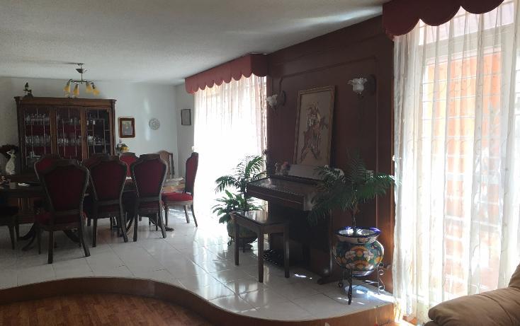 Foto de casa en venta en  , bosque residencial del sur, xochimilco, distrito federal, 1679896 No. 04