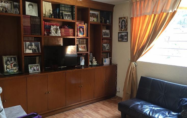 Foto de casa en venta en  , bosque residencial del sur, xochimilco, distrito federal, 1679896 No. 05
