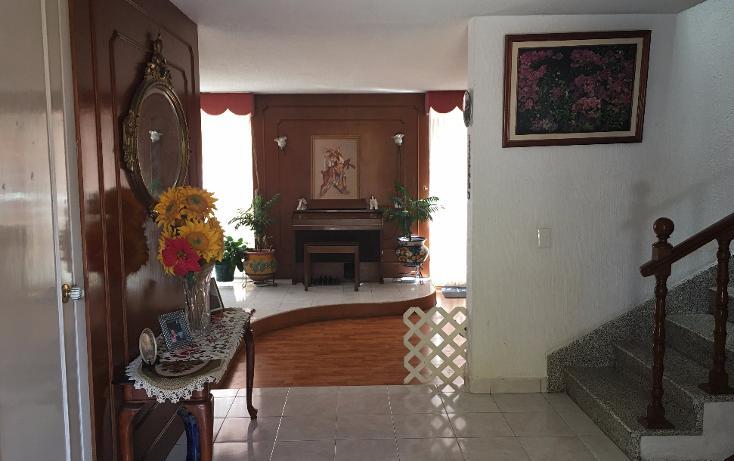 Foto de casa en venta en  , bosque residencial del sur, xochimilco, distrito federal, 1679896 No. 06