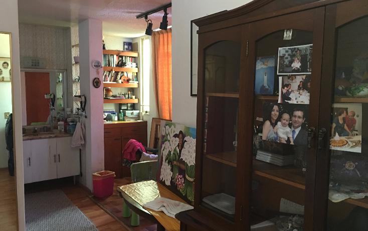 Foto de casa en venta en  , bosque residencial del sur, xochimilco, distrito federal, 1679896 No. 08