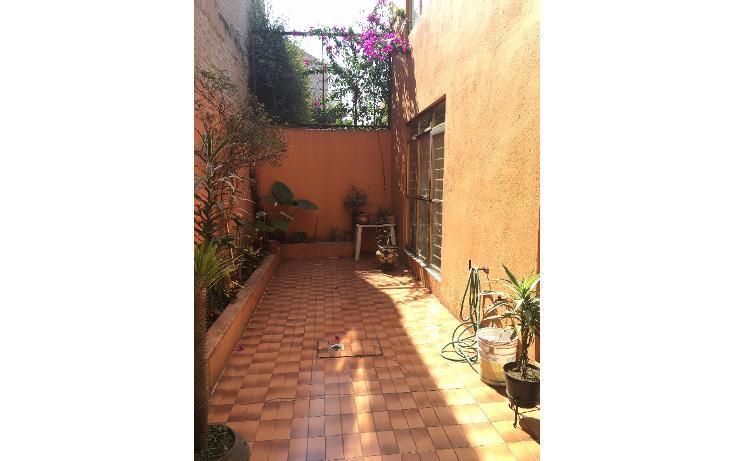 Foto de casa en venta en  , bosque residencial del sur, xochimilco, distrito federal, 1679896 No. 11