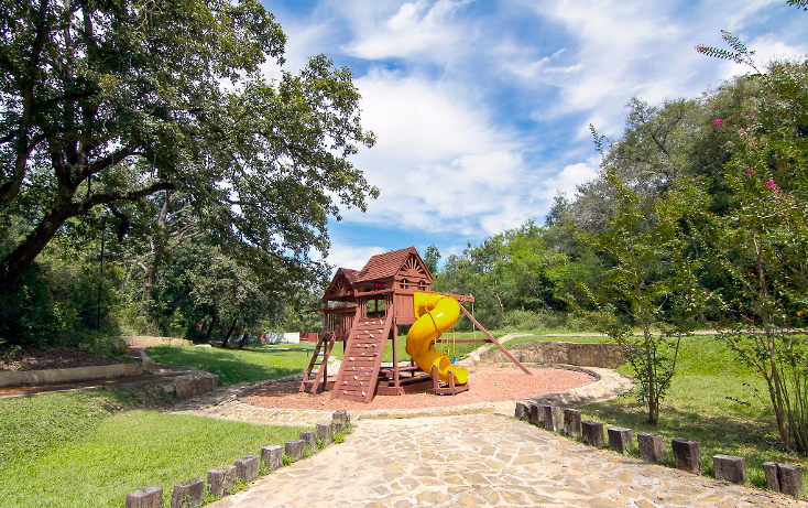 Foto de terreno habitacional en venta en  , bosque residencial, santiago, nuevo león, 1089739 No. 03