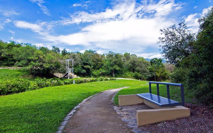 Foto de terreno habitacional en venta en  , bosque residencial, santiago, nuevo león, 1089739 No. 09