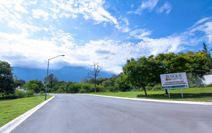 Foto de terreno habitacional en venta en  , bosque residencial, santiago, nuevo león, 1089739 No. 10