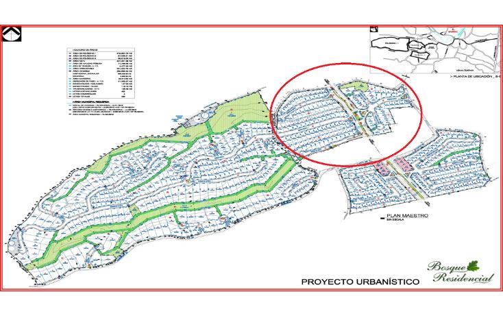 Foto de terreno habitacional en venta en  , bosque residencial, santiago, nuevo león, 1089739 No. 11