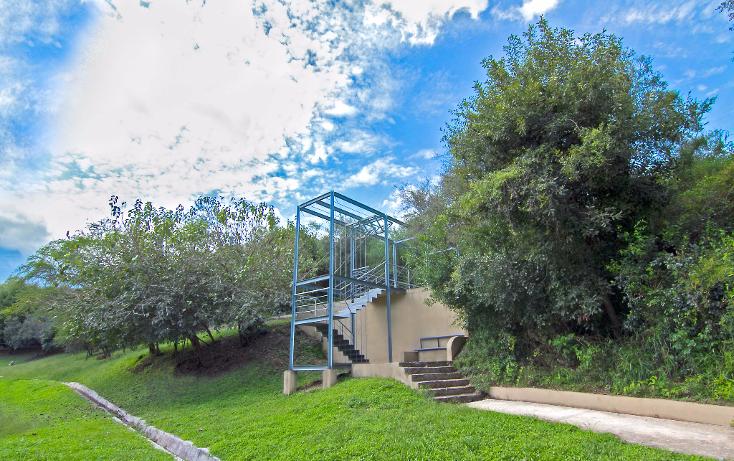Foto de terreno habitacional en venta en  , bosque residencial, santiago, nuevo le?n, 1171729 No. 01