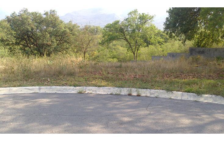 Foto de terreno habitacional en venta en  , bosque residencial, santiago, nuevo león, 1296957 No. 02