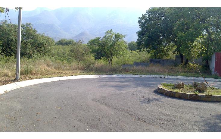 Foto de terreno habitacional en venta en  , bosque residencial, santiago, nuevo león, 1296957 No. 03