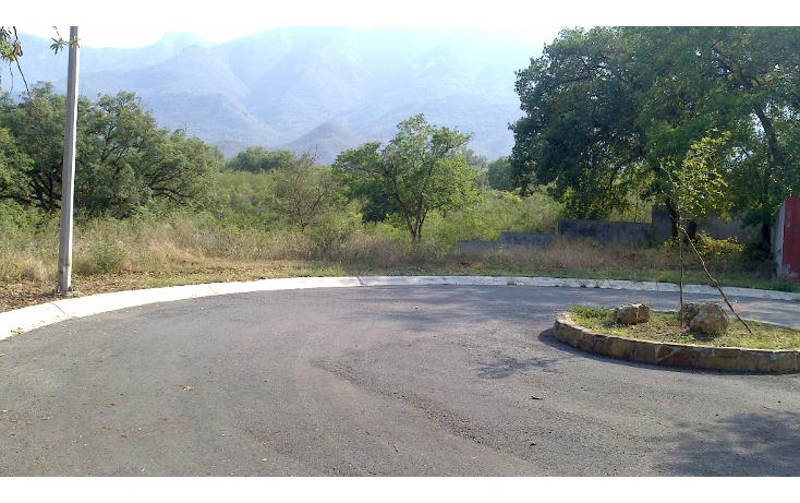 Foto de terreno habitacional en venta en  , bosque residencial, santiago, nuevo león, 1296957 No. 05