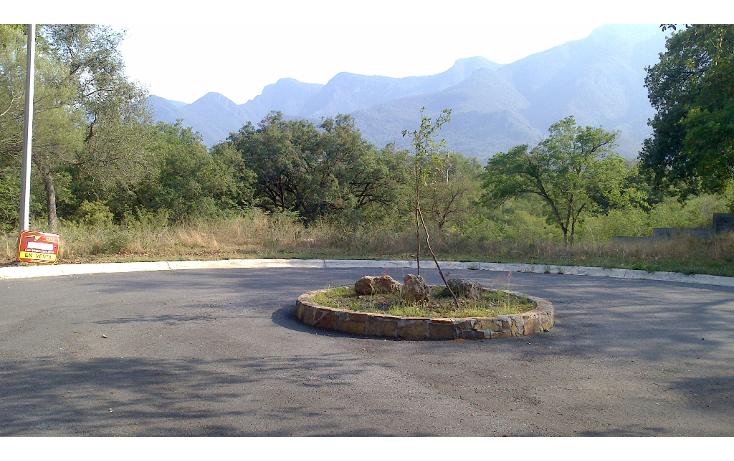 Foto de terreno habitacional en venta en  , bosque residencial, santiago, nuevo león, 1296957 No. 06